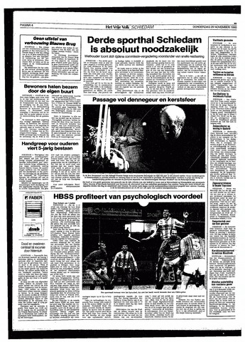 Het Vrije volk 1990-11-29