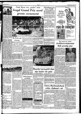 Trouw / De Rotterdammer 1964-07-16