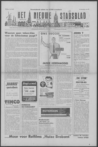 Het Nieuwe Stadsblad 1956-05-04