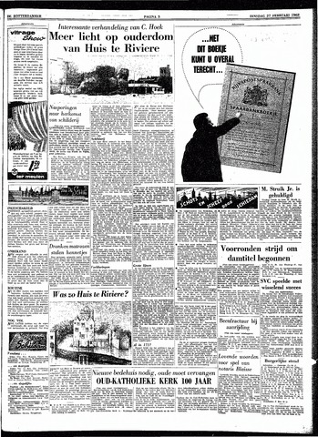 Trouw / De Rotterdammer 1962-02-27