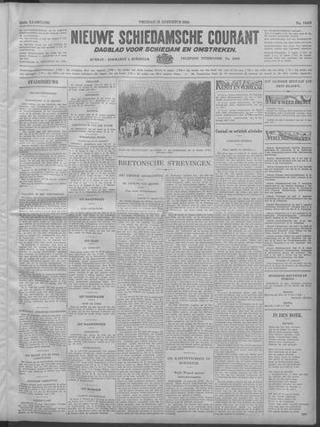 Nieuwe Schiedamsche Courant 1932-08-12