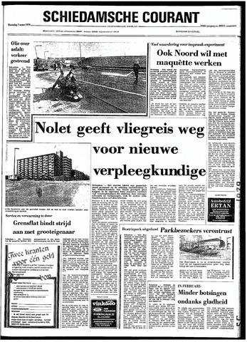 Rotterdamsch Nieuwsblad / Schiedamsche Courant / Rotterdams Dagblad / Waterweg / Algemeen Dagblad 1979-03-07