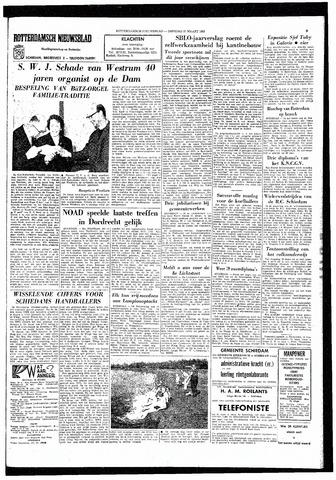 Rotterdamsch Nieuwsblad / Schiedamsche Courant / Rotterdams Dagblad / Waterweg / Algemeen Dagblad 1965-03-30