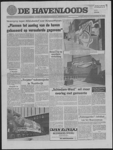 De Havenloods 1974-07-09