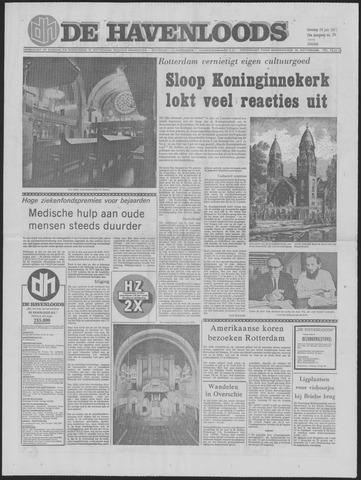 De Havenloods 1971-07-20