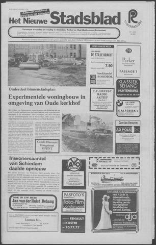 Het Nieuwe Stadsblad 1974-04-10