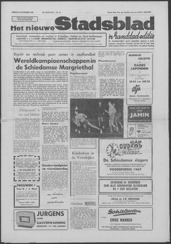 Het Nieuwe Stadsblad 1966-12-30