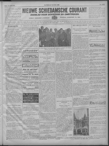 Nieuwe Schiedamsche Courant 1932-06-18