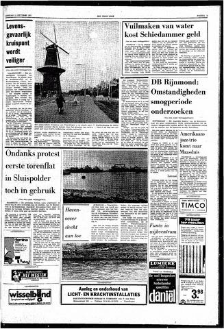 Het Vrije volk 1971-10-12