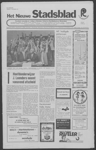 Het Nieuwe Stadsblad 1971-12-17