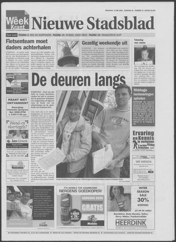 Het Nieuwe Stadsblad 2006-05-10
