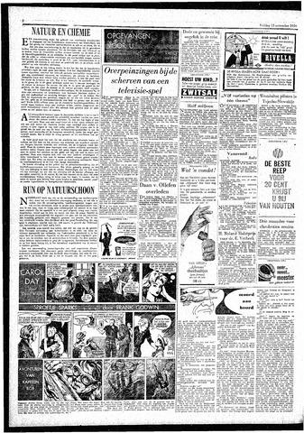 Rotterdamsch Parool / De Schiedammer 1959-11-13