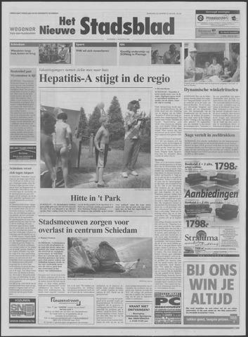 Het Nieuwe Stadsblad 2004-08-11