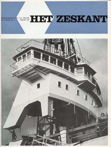 Het Zeskant 1968-02-01
