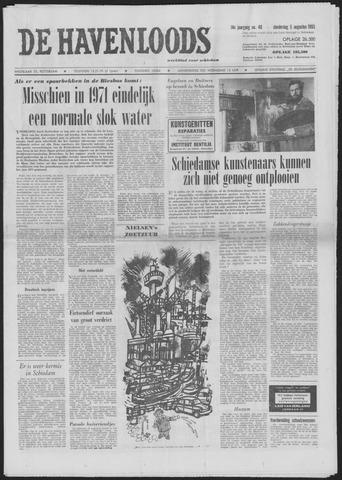 De Havenloods 1965-08-05