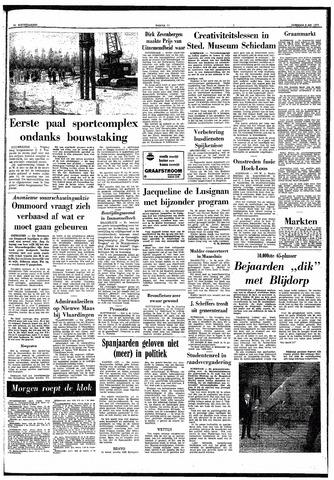 Trouw / De Rotterdammer 1971-05-08