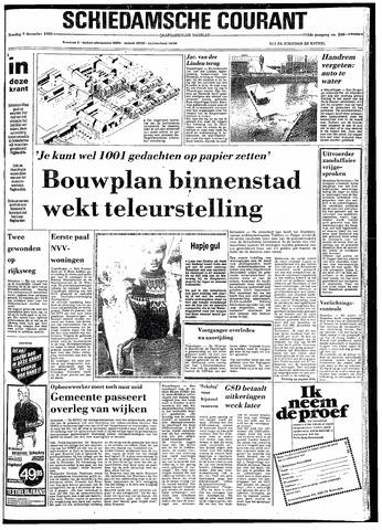 Rotterdamsch Nieuwsblad / Schiedamsche Courant / Rotterdams Dagblad / Waterweg / Algemeen Dagblad 1980-12-09