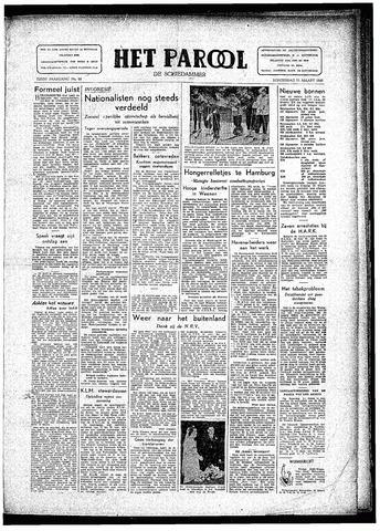 Rotterdamsch Parool / De Schiedammer 1946-03-21