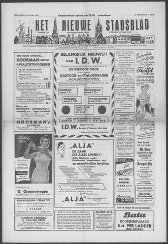 Het Nieuwe Stadsblad 1955-03-16