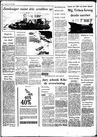 Rotterdamsch Parool / De Schiedammer 1966-01-26