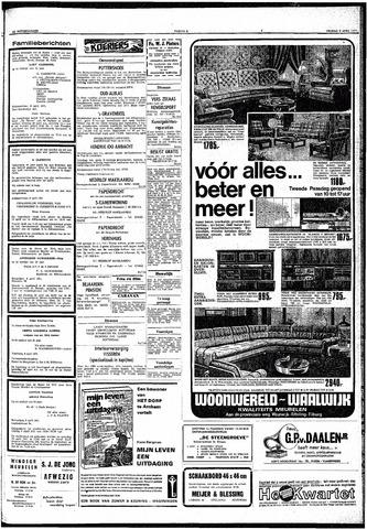 Trouw / De Rotterdammer 1971-04-09