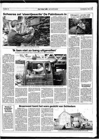 Het Vrije volk 1988-05-07