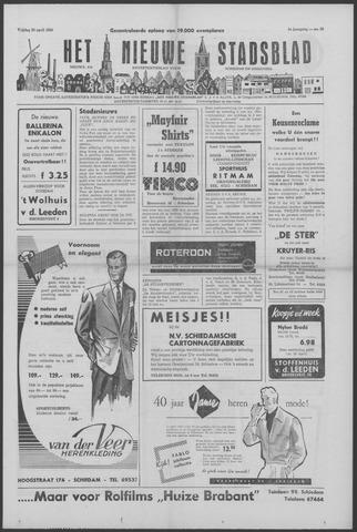 Het Nieuwe Stadsblad 1956-04-20