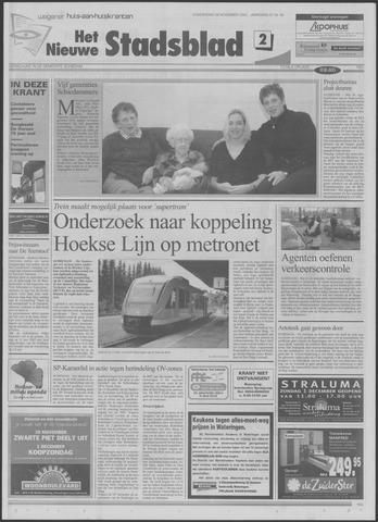 Het Nieuwe Stadsblad 2002-11-28