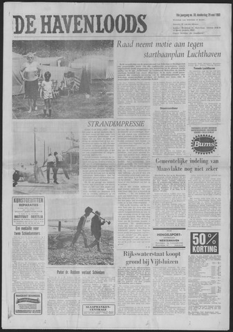 De Havenloods 1969-05-29
