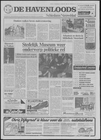 De Havenloods 1989-02-09