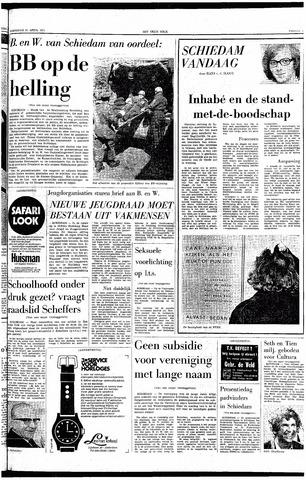 Het Vrije volk 1971-04-21