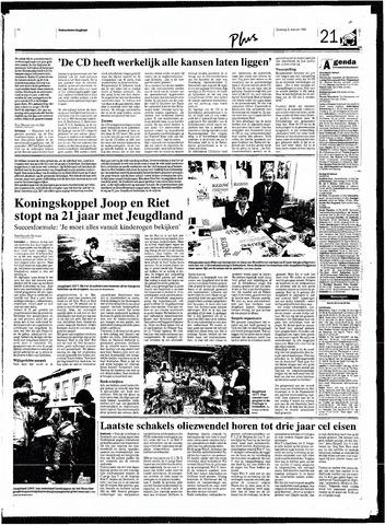 Rotterdamsch Nieuwsblad / Schiedamsche Courant / Rotterdams Dagblad / Waterweg / Algemeen Dagblad 1998-02-21