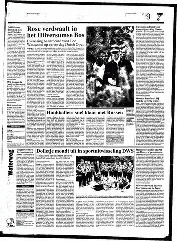 Rotterdamsch Nieuwsblad / Schiedamsche Courant / Rotterdams Dagblad / Waterweg / Algemeen Dagblad 1998-07-24