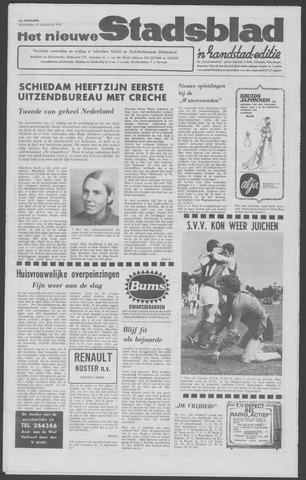 Het Nieuwe Stadsblad 1970-08-19