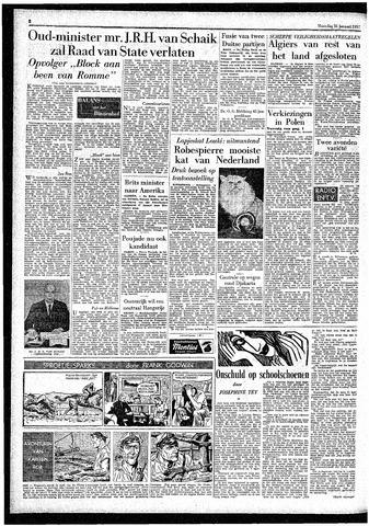 Rotterdamsch Parool / De Schiedammer 1957-01-21