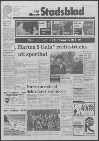 Het Nieuwe Stadsblad 1982-04-21