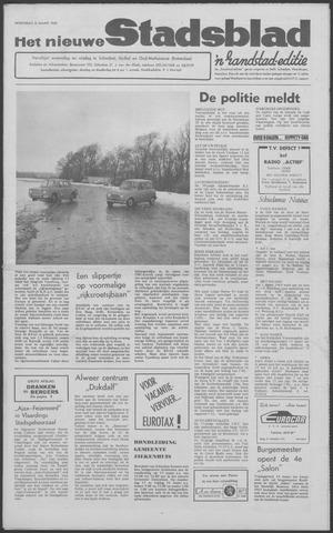 Het Nieuwe Stadsblad 1969-03-12