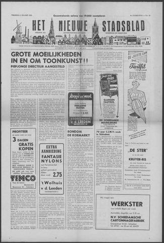 Het Nieuwe Stadsblad 1956-03-02