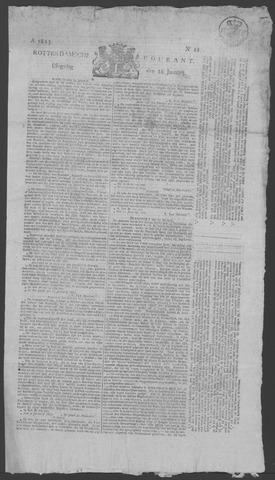 Rotterdamse Courant 1823-01-28
