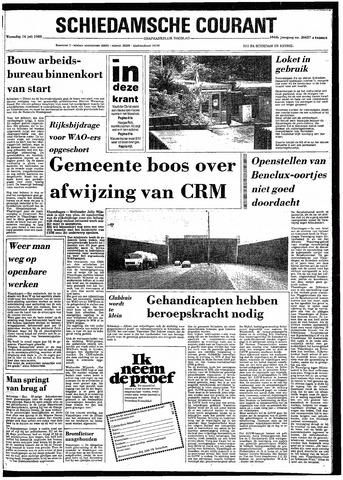 Rotterdamsch Nieuwsblad / Schiedamsche Courant / Rotterdams Dagblad / Waterweg / Algemeen Dagblad 1980-07-16