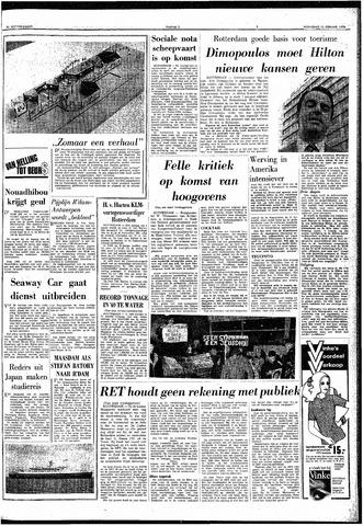 Trouw / De Rotterdammer 1970-02-25