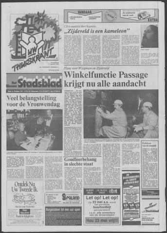 Het Nieuwe Stadsblad 1992-03-11
