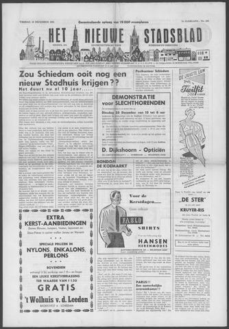 Het Nieuwe Stadsblad 1955-12-16