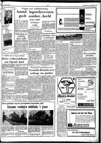 Trouw / De Rotterdammer 1964-11-26