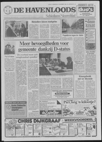De Havenloods 1988-11-10