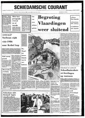 Rotterdamsch Nieuwsblad / Schiedamsche Courant / Rotterdams Dagblad / Waterweg / Algemeen Dagblad 1979-09-17