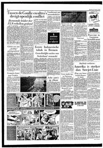 Rotterdamsch Parool / De Schiedammer 1959-03-31