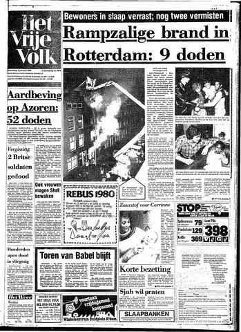 Het Vrije volk 1980