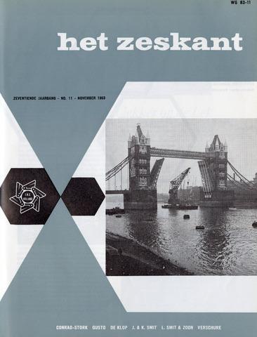 Het Zeskant 1963-11-01