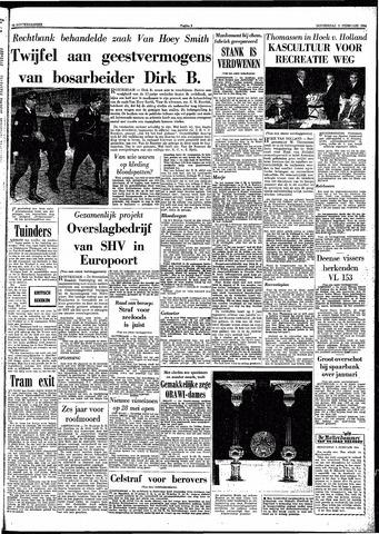 Trouw / De Rotterdammer 1966-02-03